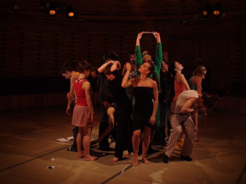 theatre amateur > cours theatre amateur paris > theatre enfant